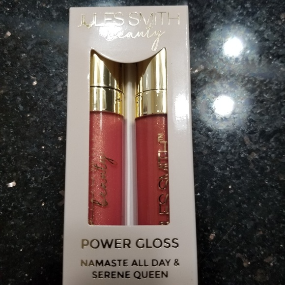 Jules Smith Other - JULES SMITH BEAUTY POWER GLOSS